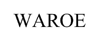 Waroe trademark serial number 85663465 justia trademarks for Agc flat glass north america