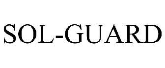 SOL-GUARD Trademark of Sol-Millennium Medical, Inc
