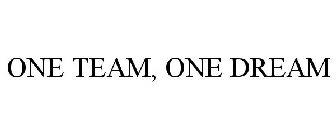 One Team One Dream Trademark Of Fred Astaire Dance Studios Inc