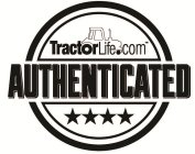 TRACTORLIFE.COM AUTHENTICATED