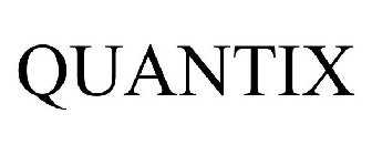 QUANTIX Trademark of Freudenberg-NOK General Partnership
