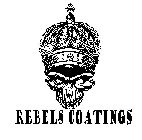 REBELS COATINGS