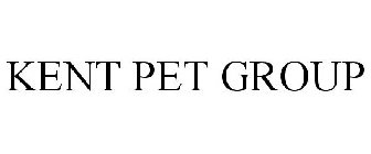 KENT PET GROUP