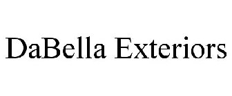 Dabella exteriors trademark of dabella exteriors llc registration number 4387578 serial for Dabella exteriors llc