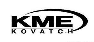 KME KOVATCH Trademark of Kovatch Mobile Equipment