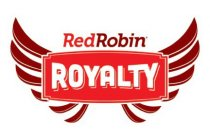 I registered online for the Red Royalty card it said I would receive a free appetizer on a future visit at any Red Robin by showing my card. I went to Arizona and was told that my card was invalid, so I was a bit confused embarrassed and upset.