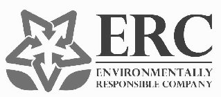 ERC ENVIRONMENTALLY RESPONSIBLE COMPANY