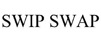 Swip Swap Trademark Of Isell Com Worldwide Inc Registration