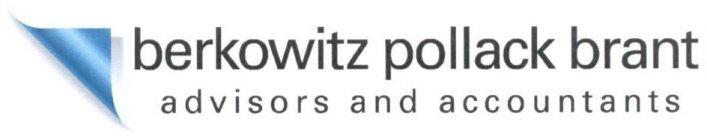 Image result for berkowitz pollack brant
