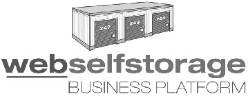 247 249 251 WEBSELFSTORAGE BUSINESS PLATFORM
