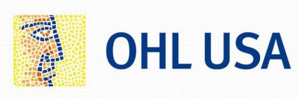 OHL USA logo