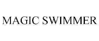 Magic swimmer trademark of pure fishing inc for Pure fishing inc