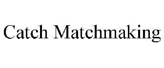 Matchmaking marketing