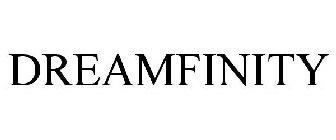 DREAMFINITY Trademark of fort Revolution LLC