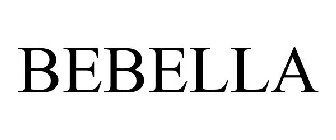 BEBELLA Trademark of Hernandez, Esmeralda - Registration