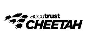 ACCUTRUST CHEETAH Trademark of Accutech Systems