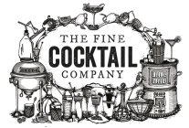 THE FINE COCKTAIL COMPANY