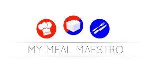MY MEAL MAESTRO