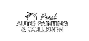 Franks richard trademarks justia trademarks for Peach auto painting