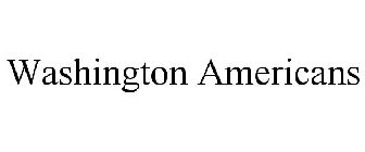 WASHINGTON AMERICANS