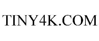 Tiny 4k.com