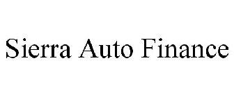 Sierra Auto Finance >> Sierra Auto Finance Trademark Of Sierra Auto Finance Llc