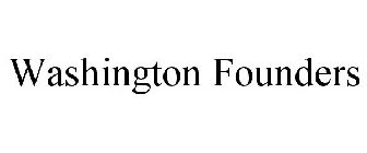 WASHINGTON FOUNDERS