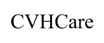 cvhcare trademark of parinas general corporation registration