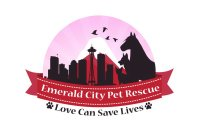 EMERALD CITY PET RESCUE LOVE CAN SAVE LIVES