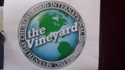 THE VINEYARD: SEVENTH DAY CHURCH OF GOD INTERNATIONAL