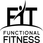 FIT FUNCTIONAL FITNESS