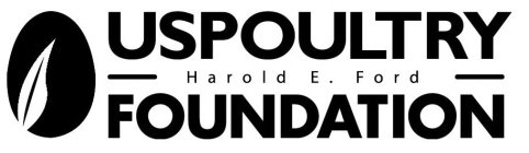 USPOULTRY HAROLD E. FORD FOUNDATION
