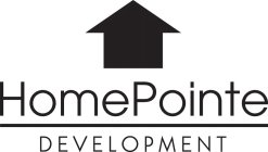 homepointe development trademark serial number 86581985