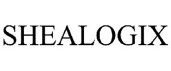 SHEALOGIX Trademark Application of Jocott Brands, Inc