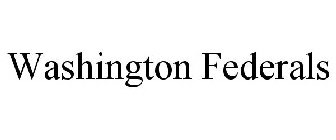 WASHINGTON FEDERALS