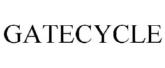 GATECYCLE Trademark of General Electric Company