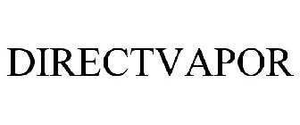 DIRECTVAPOR Trademark of International Vapor Group, Inc