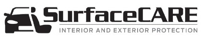 SURFACECARE INTERIOR AND EXTERIOR PROTECTION