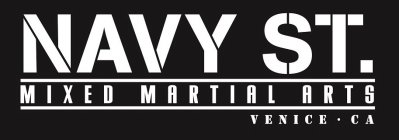 NAVY ST. MIXED MARTIAL ARTS VENICE CA