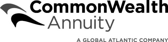 commonwealth annuity and life insurance company COMMONWEALTH ANNUITY A GLOBAL ATLANTIC COMPANY Trademark of Global ...