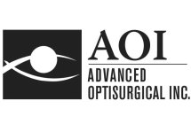 AOI ADVANCED OPTISURGICAL INC.