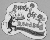 HATS OFF TO READING