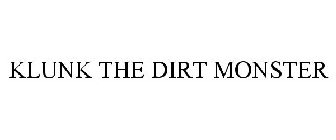 dirt terence mclauhlin Terence mclaughlin describes men's attitudes toward dirt while examining practices of cleanliness in western cultures since roman times.