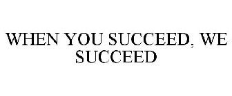 Image result for if you succeed I succeed