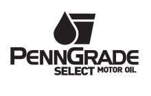 PENNGRADE SELECT MOTOR OIL