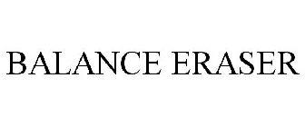 Arvest Balance Eraser