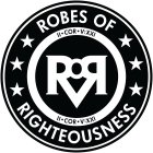 ROBES OF RIGHTEOUSNESS II·COR·V:XXI