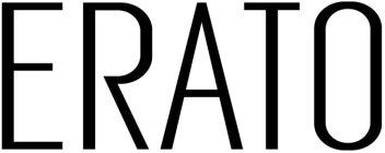 Znalezione obrazy dla zapytania erato logo