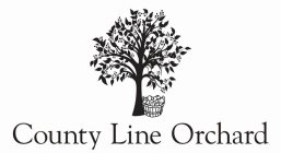 COUNTY LINE ORCHARD