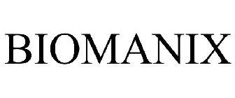 biomanix trademark of live life stronger inc registration